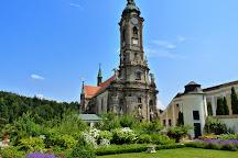 Stift Zwettl, Zwettl, Austria