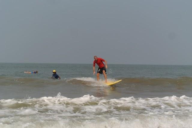 Cocopelli Surf School