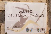 Museo del Brigantaggio, Rionero in Vulture, Italy