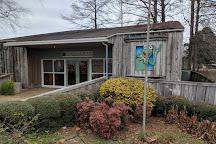 Jim Henson Exhibit, Leland, United States
