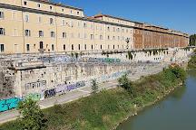 Porta Portese, Rome, Italy