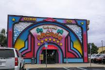 Fat Daddy's Arcade, Destin, United States