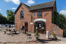 Hoar Park Craft Village, Nuneaton, United Kingdom