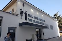 War Childhood Museum, Sarajevo, Bosnia and Herzegovina