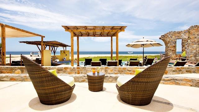 El Faro Beach Club & Spa