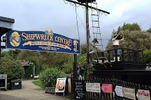 The Isle of Wight Shipwreck Centre and Maritime Museum, Arreton, United Kingdom