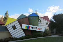 Puzzling World, Wanaka, New Zealand