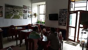 Restaurante Las Rocas 4