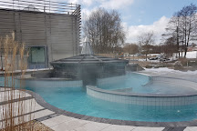 Therme Bad Steben, Bad Steben, Germany