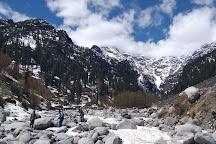 Solang Valley, Manali, India