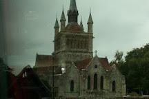 St Mildred's Church, Whippingham, United Kingdom