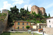 Basilica di San Domenico, Siena, Italy