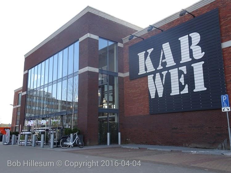 KARWEI bouwmarkt Huizen Huizen