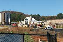 Terminus Wake Park, Cartersville, United States