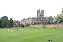 Merton College, Oxford, United Kingdom