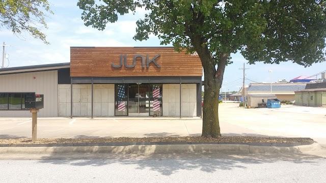 JUNK Brands