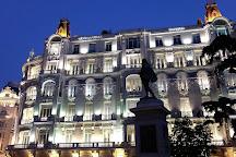 Plus Ultra Seguros, Madrid, Spain
