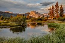 Tuolumne Meadows, Yosemite National Park, United States