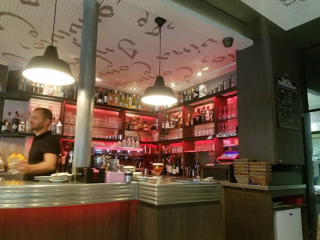 Cafe Le Dante