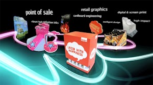 Daytona Visual Marketing Ltd