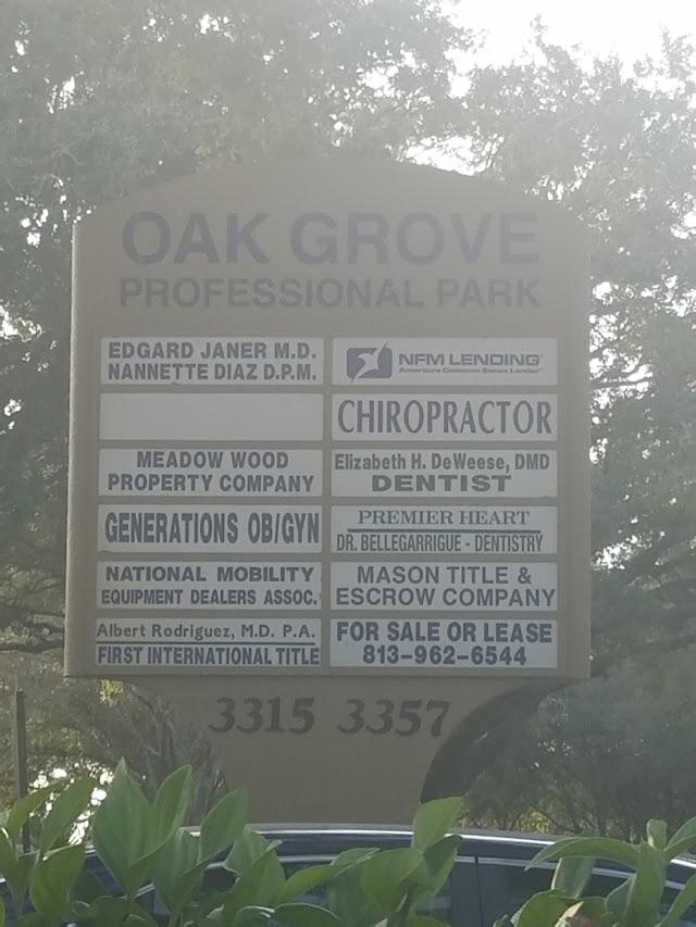 OAK GROVE PROFESSIONAL PARK