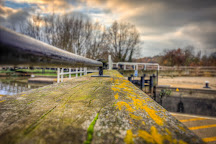 Teston Bridge Country Park, Maidstone, United Kingdom