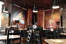 Pashkevich Jazz Club, Riga, Latvia