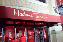 Madame Tussauds San Francisco, San Francisco, United States