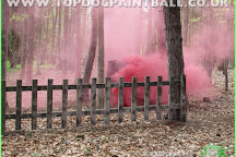 Top Dog Paintball Ltd, Norwich, United Kingdom