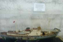 Naval Museum Complex Balaklava, Balaklava, Crimea