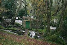 Refugio de Verdes, Carballo, Spain