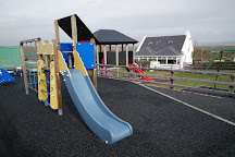 Moher Hill Open Farm and Leisure Park, Liscannor, Ireland