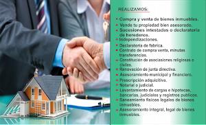 SERVICIOS Y SOLUCIONES INMOBILIARIAS G&G 3