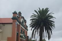 Muswellbrook Regional Arts Center, Muswellbrook, Australia