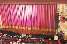 Royal Alexandra Theatre, Toronto, Canada