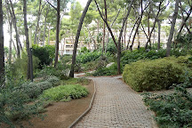 Parque Municipal de Salou, Salou, Spain
