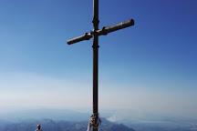 Pania della Croce, Molazzana, Italy