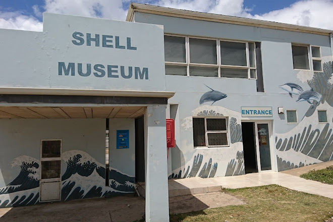 Jeffrey's Bay Shell Museum (Charlotte Kritzinger Shell Museum), Jeffreys Bay, South Africa