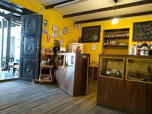 Café Fusiones Chachapoyas 2