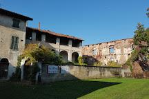 Castello di Buronzo, Buronzo, Italy