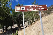Iglesia de los Santos Justo y Pastor, Aguilar de Campoo, Spain
