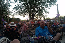 Tontitown Winery, Springdale, United States