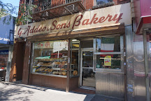 Little Italy in the Bronx, Bronx, United States