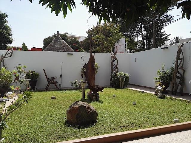Villa Mermoz