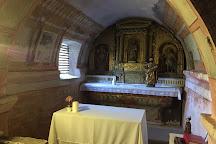 Ermita de San Bernabe, Cueva, Spain