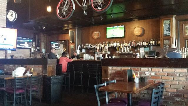Anvil Pub