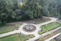 Parc du Mugel, La Ciotat, France