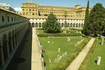 Museo Nazionale Romano - Palazzo Massimo alle Terme, Rome, Italy