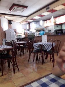Alba Pizza