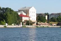 Ternopil Castle, Ternopil, Ukraine